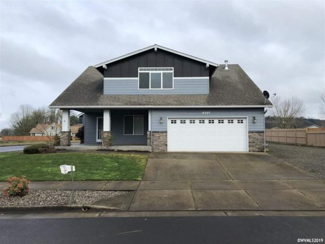 6327 Elena St NE, Albany, OR 97321 (MLS #744691) :: The Beem Team - Keller Williams Realty Mid-Willamette