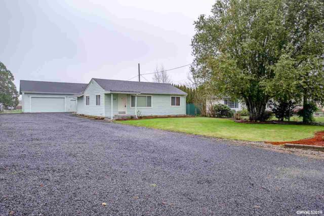 505 11th St N, Aumsville, OR 97325 (MLS #744704) :: HomeSmart Realty Group