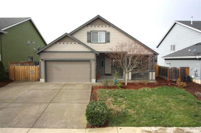 686 June, Molalla, OR 97038 (MLS #744709) :: Premiere Property Group LLC