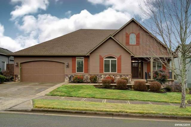 525 Yapa Dr, Silverton, OR 97381 (MLS #744710) :: The Beem Team - Keller Williams Realty Mid-Willamette