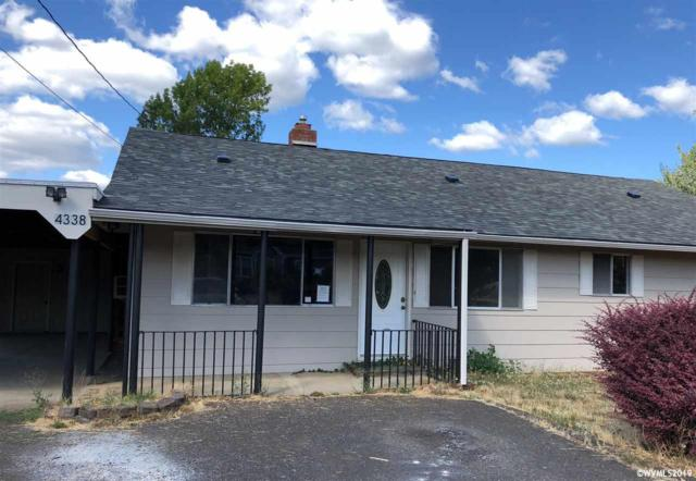 4338 Long St, Sweet Home, OR 97386 (MLS #744716) :: Song Real Estate