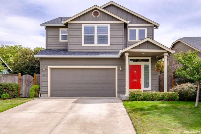247 Stormy St NE, Albany, OR 97322 (MLS #744721) :: HomeSmart Realty Group