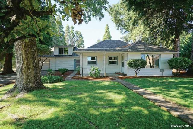 409 Churchdale Av N, Keizer, OR 97303 (MLS #744725) :: HomeSmart Realty Group