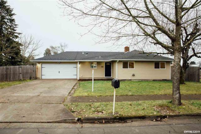 3215 Tudor Wy SE, Albany, OR 97322 (MLS #744730) :: HomeSmart Realty Group