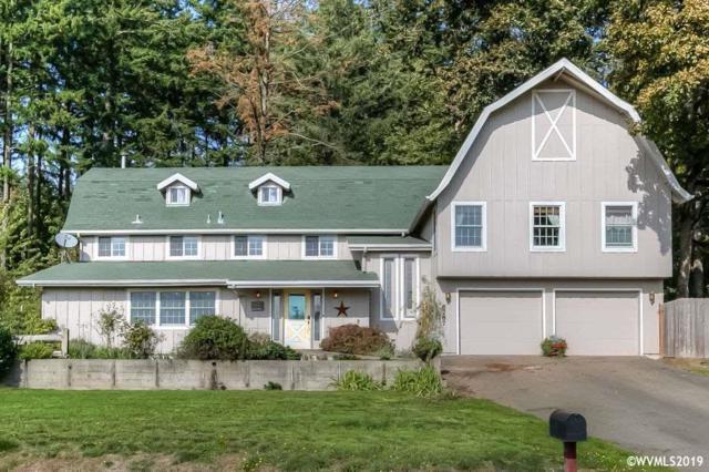 6787 Lipscomb St SE, Salem, OR 97317 (MLS #744732) :: HomeSmart Realty Group