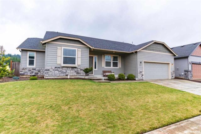 818 Ike Mooney Rd NE, Silverton, OR 97381 (MLS #744737) :: HomeSmart Realty Group