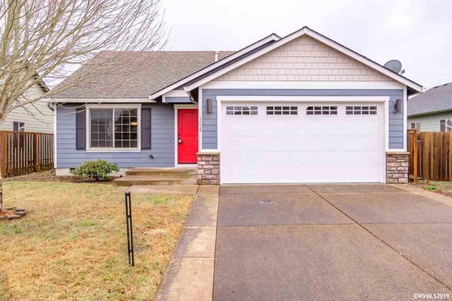 184 Lynx Av, Aumsville, OR 97325 (MLS #744749) :: HomeSmart Realty Group