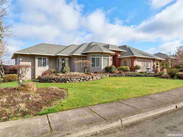 565 Edgewood Dr, Silverton, OR 97381 (MLS #744755) :: Matin Real Estate