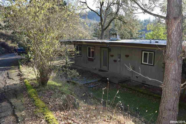 628 SE Fisher Dr, Roseburg, OR 97470 (MLS #744783) :: HomeSmart Realty Group