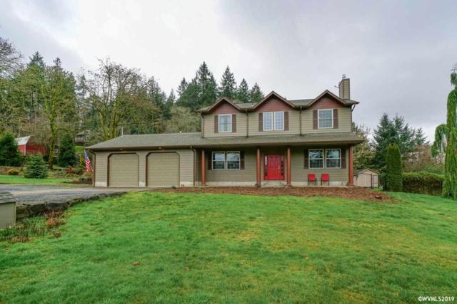 5376 Scenic Dr NW, Albany, OR 97321 (MLS #744789) :: Gregory Home Team