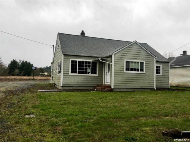 1097 42nd Av, Sweet Home, OR 97386 (MLS #744803) :: Gregory Home Team