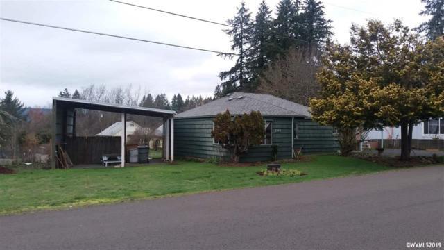 2360 Cedar St, Sweet Home, OR 97386 (MLS #744804) :: Gregory Home Team