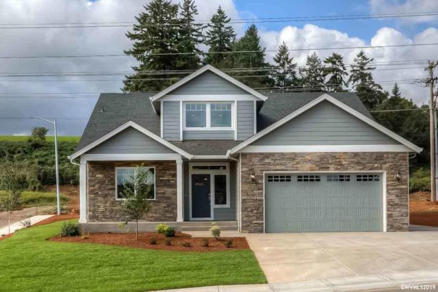 1709 Bartlett Hill Dr NW, Salem, OR 97304 (MLS #744805) :: HomeSmart Realty Group