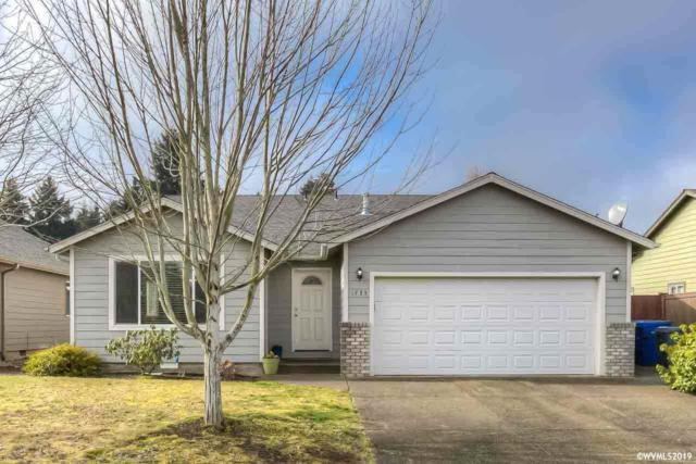 1735 Salmon River St NW, Salem, OR 97304 (MLS #744819) :: Matin Real Estate