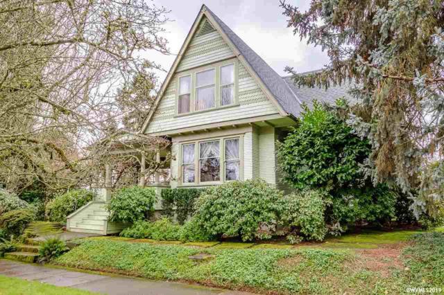 560 NW Tyler Av, Corvallis, OR 97330 (MLS #744821) :: Gregory Home Team