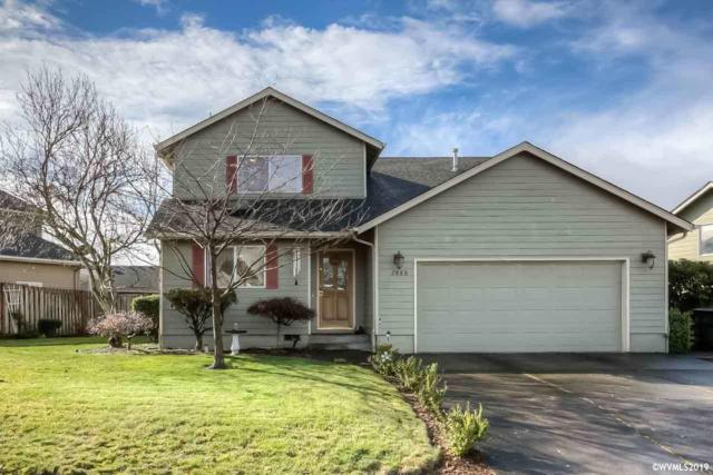 2488 Cherry Blossom Ct NW, Salem, OR 97304 (MLS #744852) :: HomeSmart Realty Group