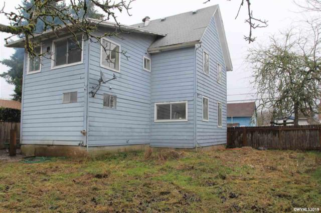 338 Log Cabin St, Independence, OR 97351 (MLS #744859) :: HomeSmart Realty Group