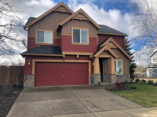 206 Castings St SE, Albany, OR 97322 (MLS #744862) :: Gregory Home Team
