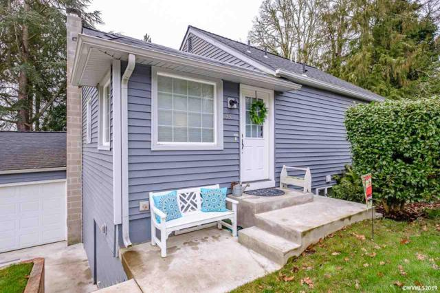940 Cascade Dr NW, Salem, OR 97304 (MLS #744864) :: HomeSmart Realty Group