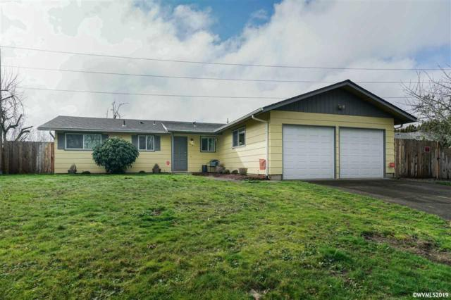 654 38th SE, Albany, OR 97322 (MLS #744878) :: Gregory Home Team