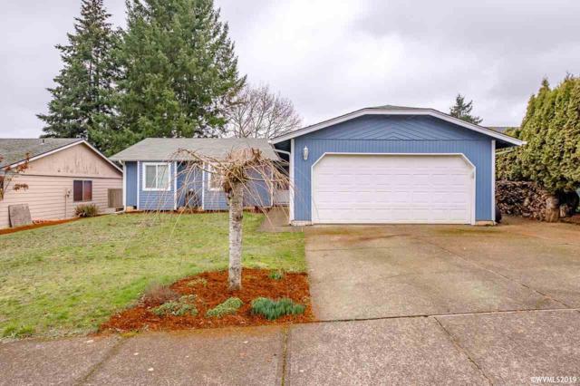 5532 Beechwood Ct S, Salem, OR 97306 (MLS #744900) :: HomeSmart Realty Group