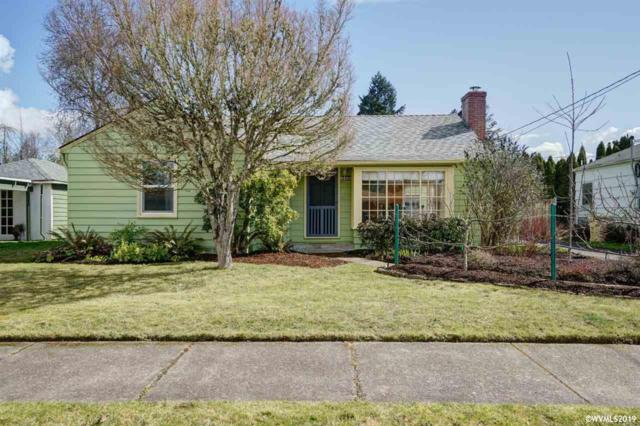 1133 NW 11th St, Corvallis, OR 97330 (MLS #744901) :: HomeSmart Realty Group