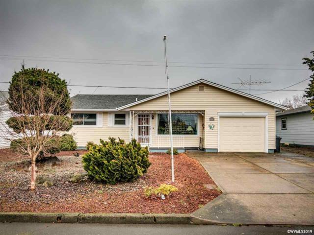 2256 Umpqua Rd, Woodburn, OR 97071 (MLS #744904) :: HomeSmart Realty Group