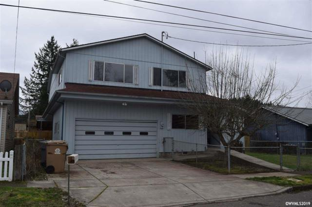 1875 Grape St, Sweet Home, OR 97386 (MLS #744920) :: Gregory Home Team
