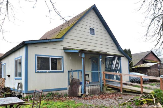 115 S Seventh St, Independence, OR 97351 (MLS #744929) :: HomeSmart Realty Group