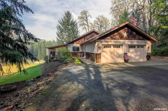 26385 Shady Oak Dr, Monroe, OR 97456 (MLS #744947) :: HomeSmart Realty Group