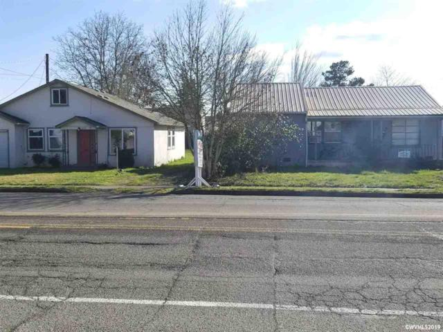 689 & 693 Main St, Monmouth, OR 97361 (MLS #744948) :: HomeSmart Realty Group