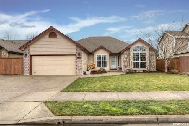 1951 Kodiak Av SW, Albany, OR 97321 (MLS #744950) :: HomeSmart Realty Group