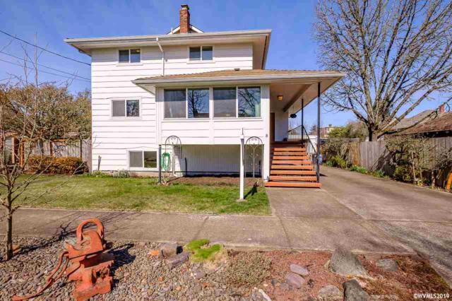 525 11th Av SW, Albany, OR 97321 (MLS #744964) :: HomeSmart Realty Group