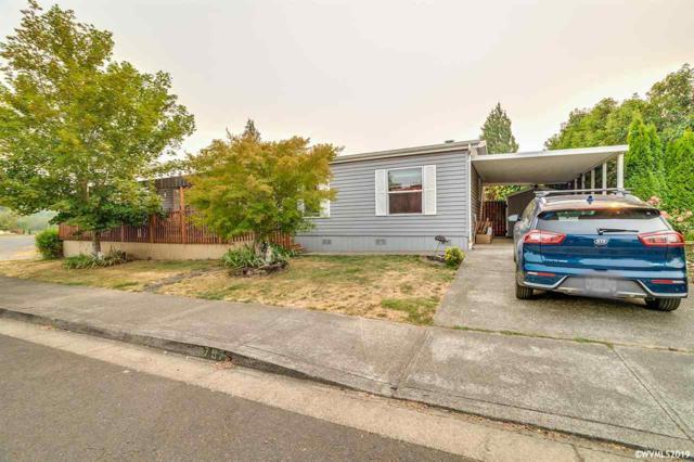 797 Hoffman NE #7, Salem, OR 97301 (MLS #744967) :: HomeSmart Realty Group