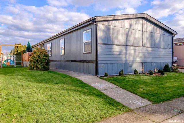 2151 Three Lakes SE #20, Albany, OR 97322 (MLS #744982) :: Change Realty