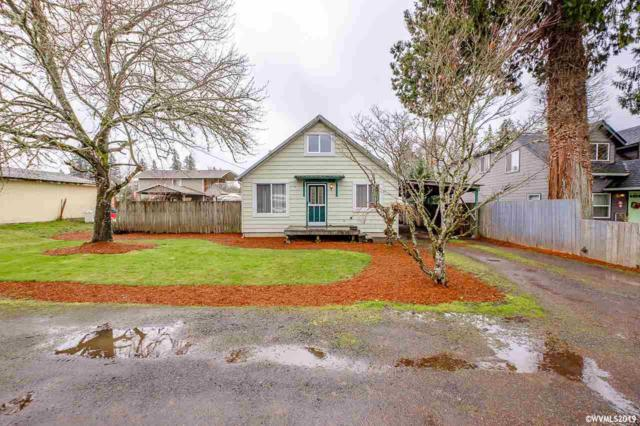 1143 Redwood St, Sweet Home, OR 97386 (MLS #744983) :: Gregory Home Team