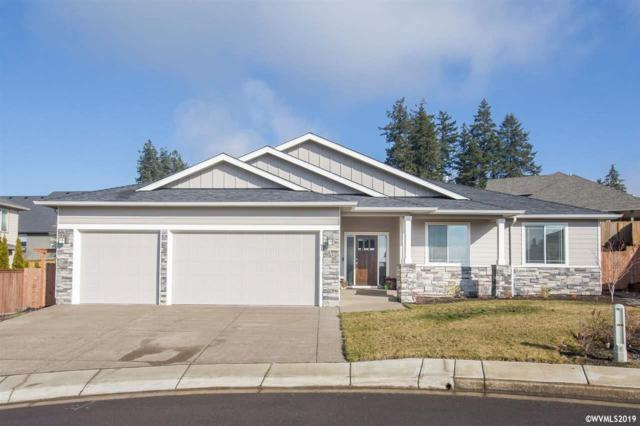 2827 Firefly Ct NW, Salem, OR 97304 (MLS #744992) :: HomeSmart Realty Group
