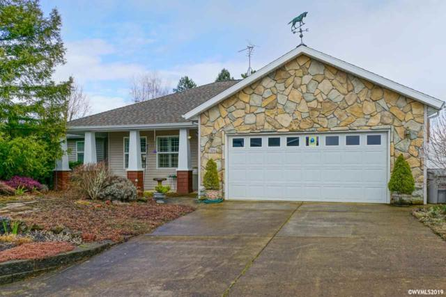 1326 SW 14th St, Dallas, OR 97338 (MLS #745007) :: The Beem Team - Keller Williams Realty Mid-Willamette