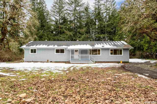28877 N Weatherly Ln, Sweet Home, OR 97386 (MLS #745029) :: Gregory Home Team