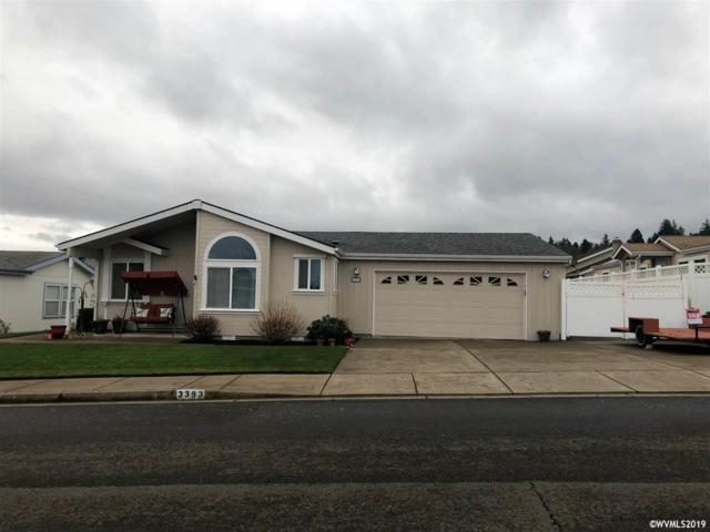 3393 Lake Vanessa Cl NW, Salem, OR 97304 (MLS #745031) :: Change Realty