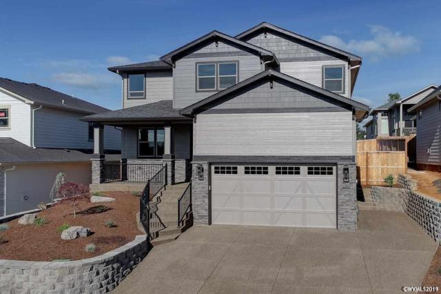 5657 Mt. Vernon St SE, Salem, OR 97306 (MLS #745103) :: Song Real Estate