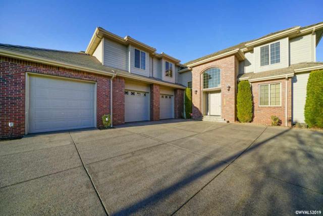 535 Castle Glen Ln N, Keizer, OR 97303 (MLS #745190) :: HomeSmart Realty Group