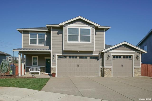 2853 Golden Eagle Ct NW, Salem, OR 97304 (MLS #745203) :: HomeSmart Realty Group