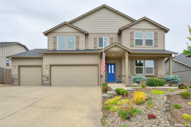 569 Eagle Feather St NW, Salem, OR 97304 (MLS #745216) :: HomeSmart Realty Group