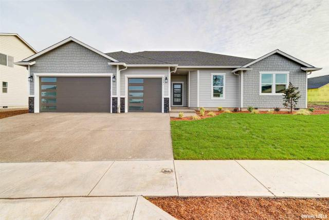 5881 Tuscan Lp, Albany, OR 97321 (MLS #745282) :: HomeSmart Realty Group