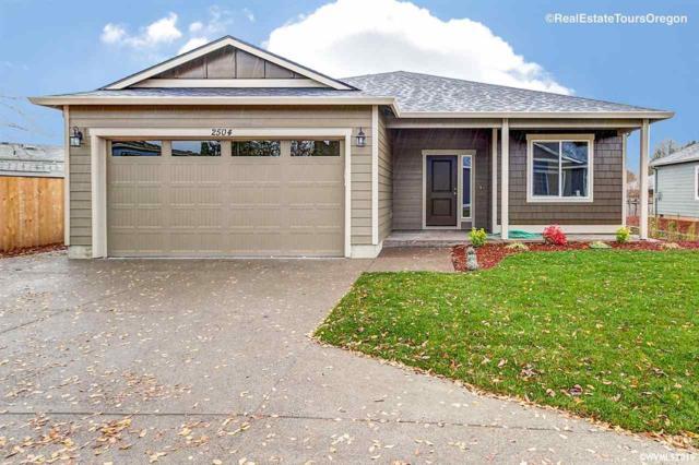 2504 Kodiak Ct NE, Salem, OR 97305 (MLS #745311) :: HomeSmart Realty Group