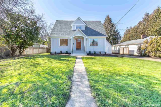 2085 Lansing Av NE, Salem, OR 97301 (MLS #745323) :: Territory Home Group