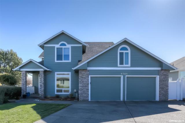 5768 Westlake Lp N, Keizer, OR 97303 (MLS #745403) :: HomeSmart Realty Group