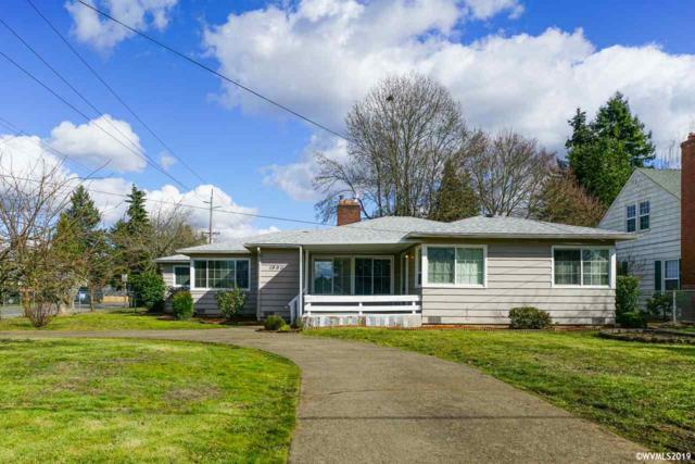 1990 Park Av NE, Salem, OR 97301 (MLS #745461) :: Territory Home Group