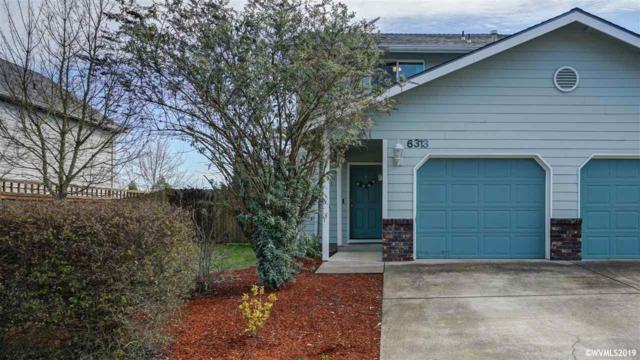 6313 NE William R Carr St, Corvallis, OR 97330 (MLS #745463) :: Song Real Estate